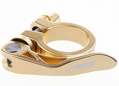 Подсед.зажим XLC post-clamp ring 31.8mm QR PC-L04