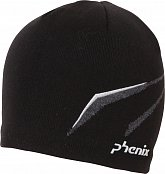 Шапка PHENIX REFRACTION WATCH CAP (19/20) Black-Grey