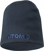 Шапка ATOMIC ALPS BEANIE (19/20) Darkest Blue