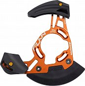 Успокоитель цепи FUNN Zippa DH Chain Guide 32-38T ISCG05 (BB c адаптером) Orange-Black