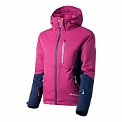 Куртка женская ATOMIC W ALPS JACKET (17/18) Fuchsia-Midnight