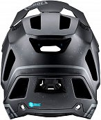 Велошлем 100% Trajecta Helmet Black
