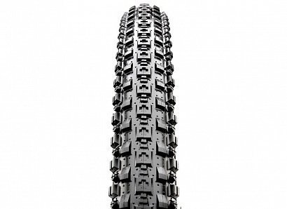 "Велопокрышка Maxxis Cross Mark 27,5""x2,1 70a Wire"