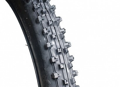 "Велопокрышка Maxxis WetScream 26""x2.50 60a 60DW"