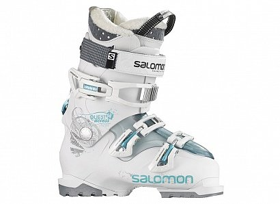 Ботинки SALOMON Quest Access 50 W