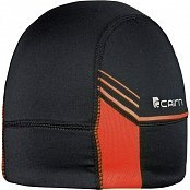 Шапка CAIRN STORM HAT (18/19) Black Scarlet