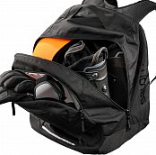 Сумка для ботинок SALOMON ORIGINAL GEAR BACKPACK (19/20) Black