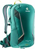 Рюкзак Deuter Race Air (2020) Alpinegreen-Forest