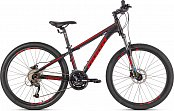 Велосипед HORH ROHAN RHD 6.2 26 (2020) Red-Black *