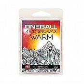 Парафин ONE BALL 4WD WARM MINI 65g (17/18)